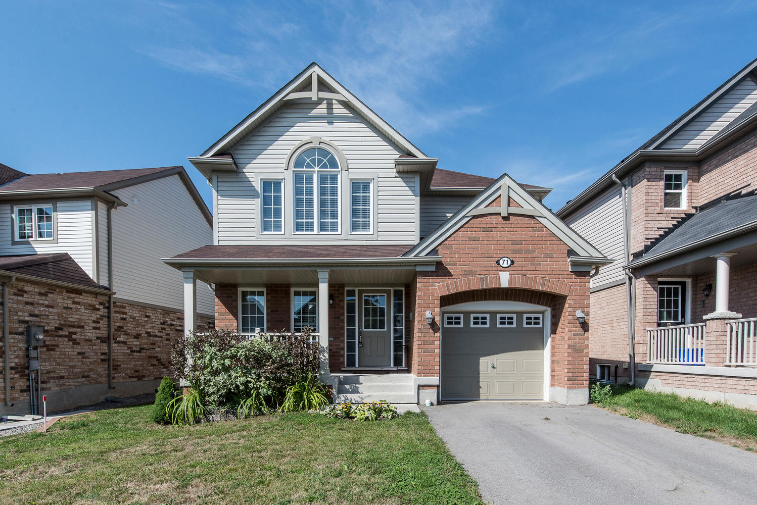 New Tecumseth Homes for Sale